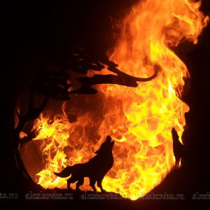 Сфера Огня